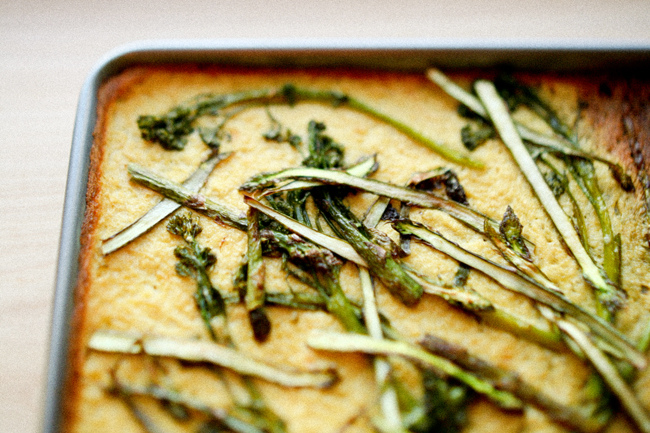 Impress your guests with this savoury dish. Check out the recipe at Six Course Dinners.